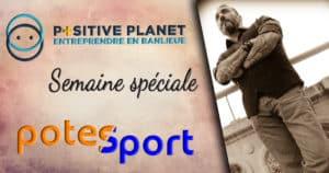 Semaine spécial Potesport
