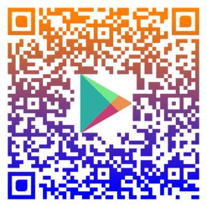 QRcode vers Googleplay