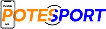 Logo Potesport APP transparent