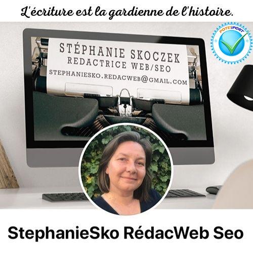 Stéphanie Sko dans les bons plans