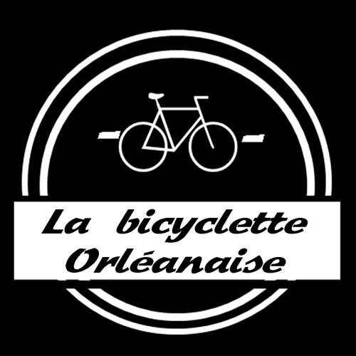 Logo de la bicyclette orléanaise